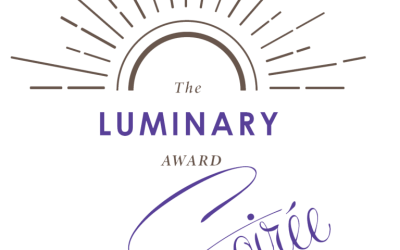 Big Sisters 2018 Luminary Award Soirée