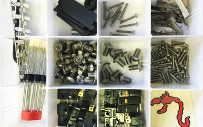 New Dealer Inventory Kit