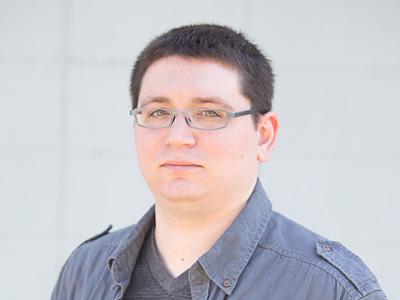 Zach Wolfer